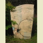 Decorated Stone