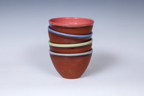Bowls and coffee cups
