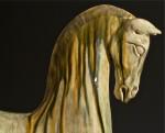 Horse exhibiton