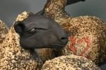Sheep face large1